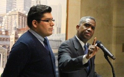 Alderman David Moore on Latest Economic Development Plan Proposed by City Hall